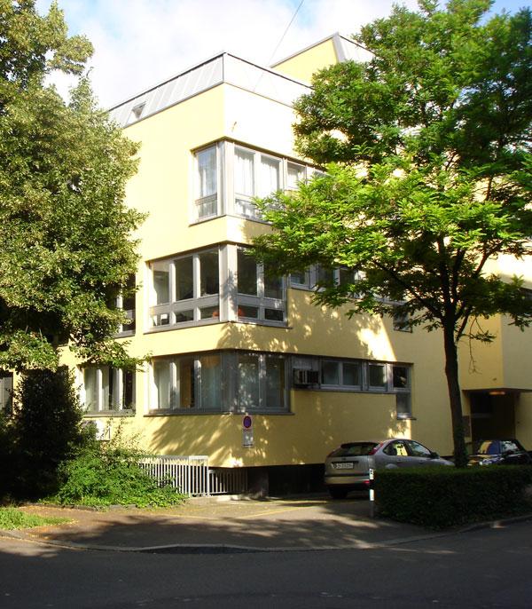 Buerohaus